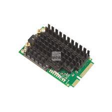 MikroTik R11e-5HnD, miniPCI-e card (09.25.16)