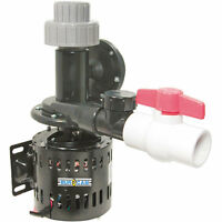 Bur-cam 1/3 Hp Automatic Laundry Tub Pump