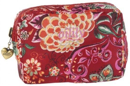 aab922d907 Oilily Folding SHOPPER Bag Handbag Red Cherry for sale online