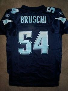 super popular 827a4 86070 Details about THROWBACK New England Patriots TEDY BRUSCHI nfl Jersey Youth  *GIRLS* (L-LARGE)