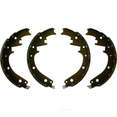 Drum Brake Shoe-Heavy Duty Brake Shoes Rear,Front Centric 112.02280