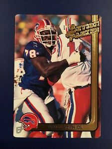 1991-Action-Packed-17-BRUCE-SMITH-BILLS-CHEAP-LOOK