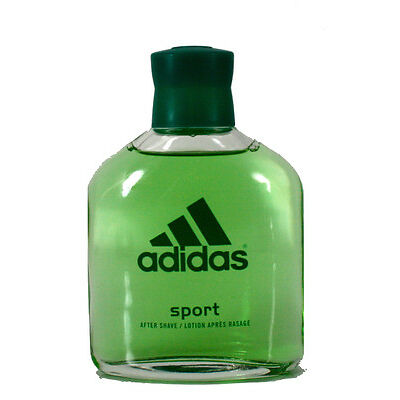 Adidas Sport Aftershave Lotion After Shave 100ml