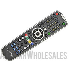 Nanosat Premium Satellite FTA Replacement Original OEM Universal Remote Control