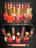 Mary Kay Lipstick & Nail Polish Sets Rare Colors
