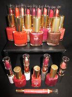 Mary Kay Lipstick & Nail Polish Sets Rare Colors