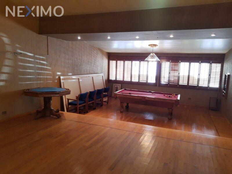 Casa en Venta Residencial Alabama, en Juárez, Chihuahua