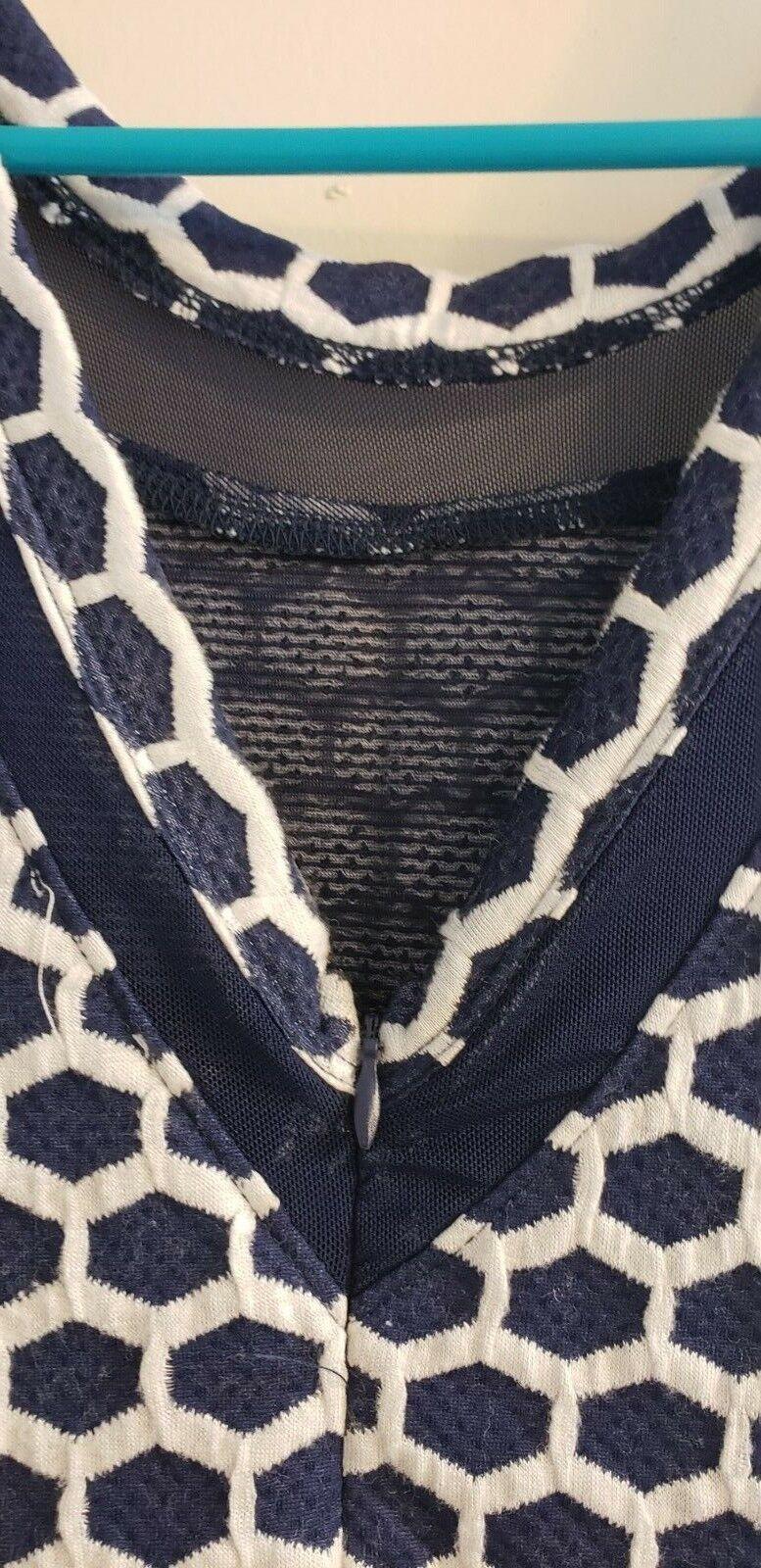 Pixley Millie  textured knit dress - image 2
