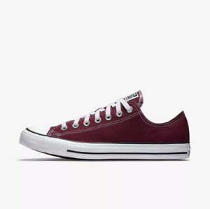 5b8f2369e504 Image is loading Converse-Chuck-Taylor-All-Star-Limited-Edition-Burgundy-