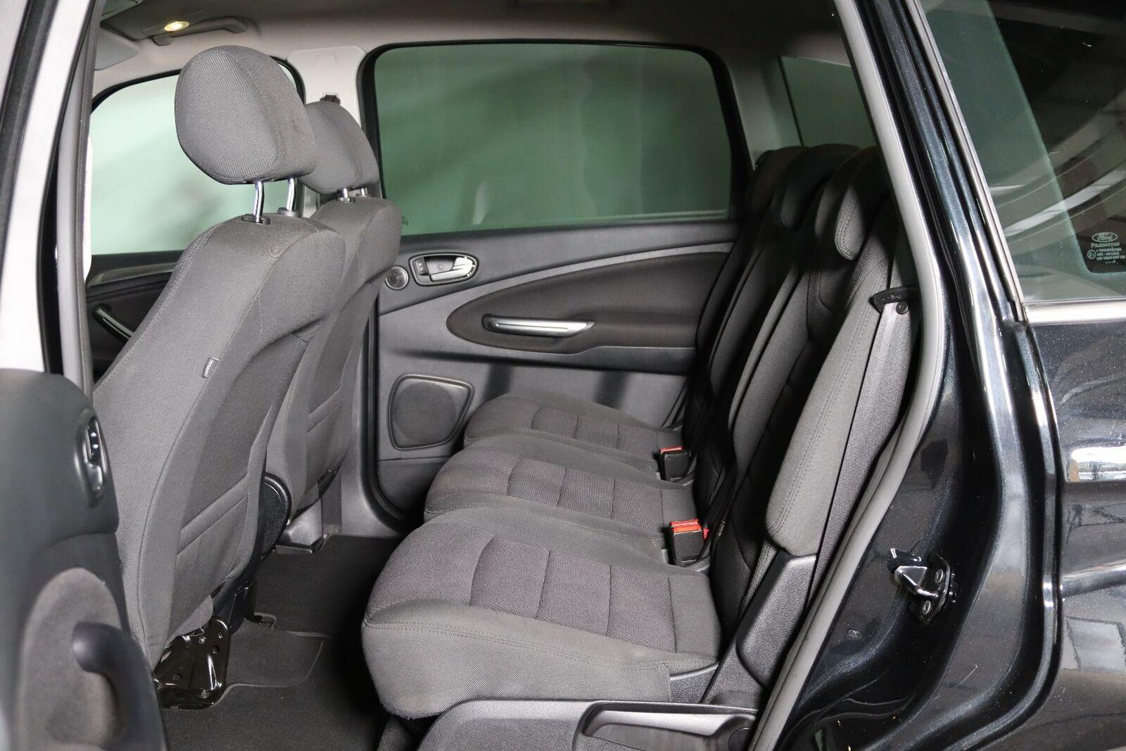 Ford S-MAX 2,0 TDCi 163 Titanium aut. 7prs - billede 7