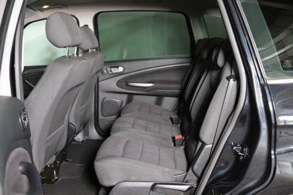 Ford S-MAX 2,0 TDCi 163 Titanium aut. 7prs billede 7