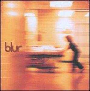 Blur-Same-1997-CD