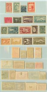 Armenia-1921-SC-278-294-mint-rtb3438