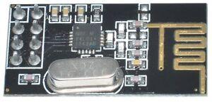 NRF24L01-2-4GHz-Wireless-RF-Transceiver-Module-amp-Adaptateur-Vendeur-Britannique