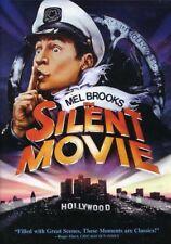 Silent Movie (DVD, 2006)