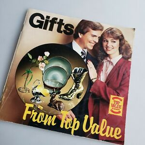 Top-Value-Stamps-Gifts-Catalog-1981-kitchenware-jewelry-furniture-electronics
