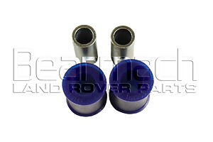Land Rover Discovery 1 Polyurethane Panhard Bushes 94 On BSC 103P Bearmach