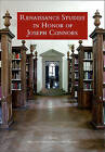 Renaissance Studies in Honor of Joseph Connors, Volumes 1 and 2 by Harvard University Press (Hardback, 2013)