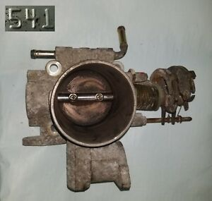 2003 2004 SUBARU FORESTER Throttle body OEM 1389939