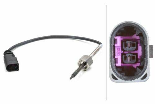 Abgastemperatur 6PT 014 494-161 HELLA Sensor