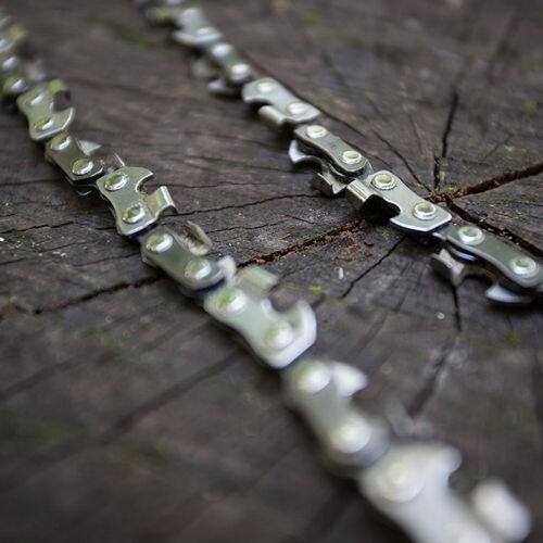 Carbonstahl Zähnen Survival Handkettensäge inkl Gürteltasche für Camp Outdor !