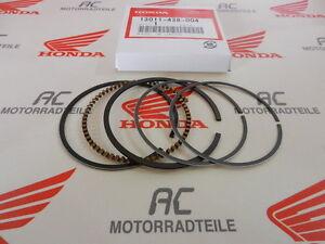 Honda-CB-900-Kolbenringe-Satz-Std-Original-neu-ring-set-piston