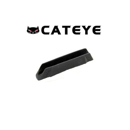 Black CatEye Bicycle Rubber Base Sharp Aero Rapid X