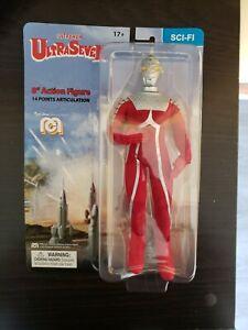Ultraman, Ultra Seven Mego