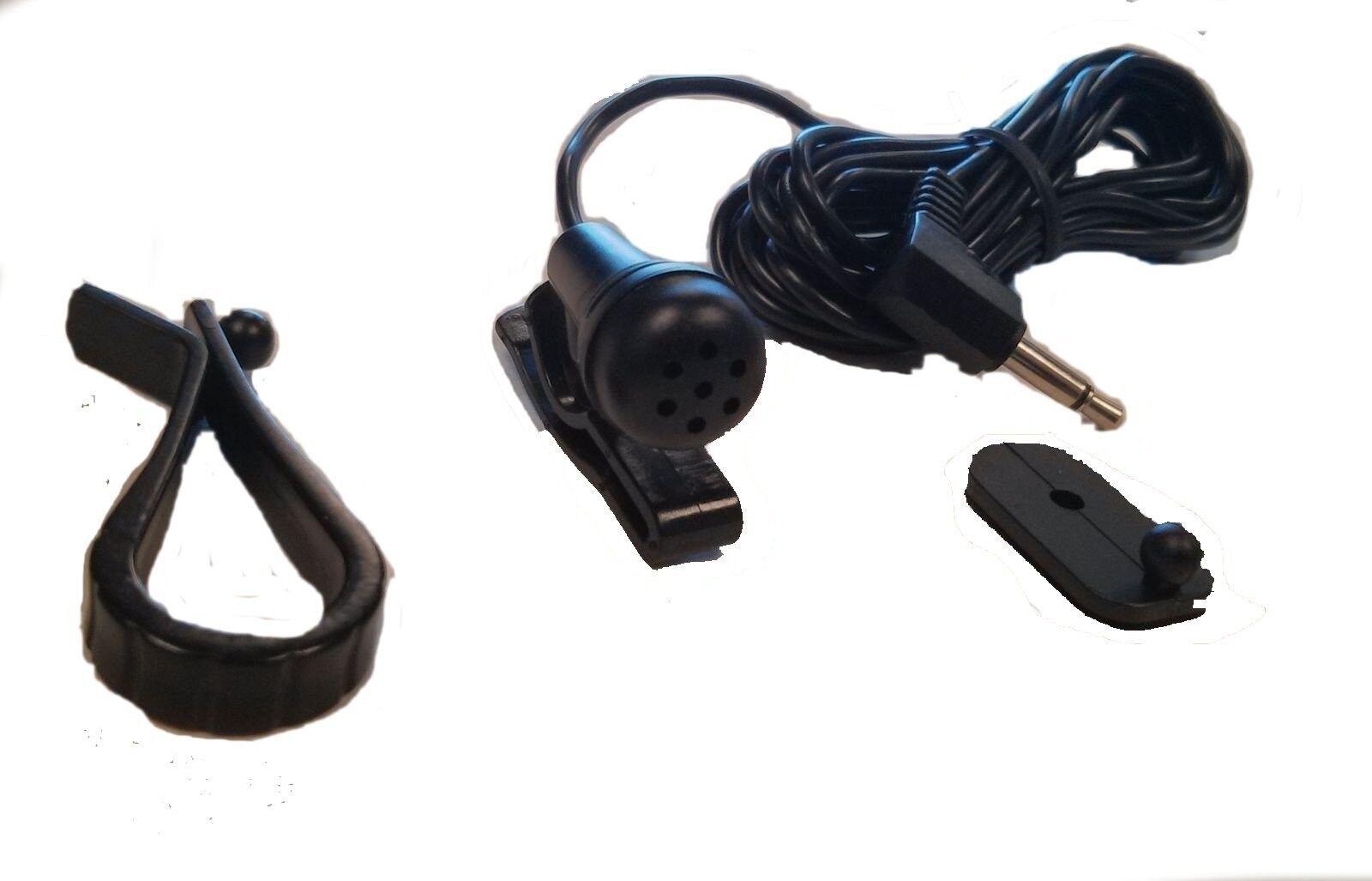 KENWOOD ORIGINAL BLUETOOTH MICROPHONE DDX370 DDX371 DDX471HD