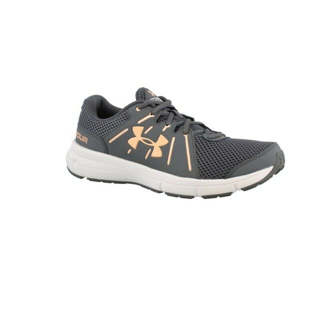 Under Armour Womens UA Hydro Spin Boat
