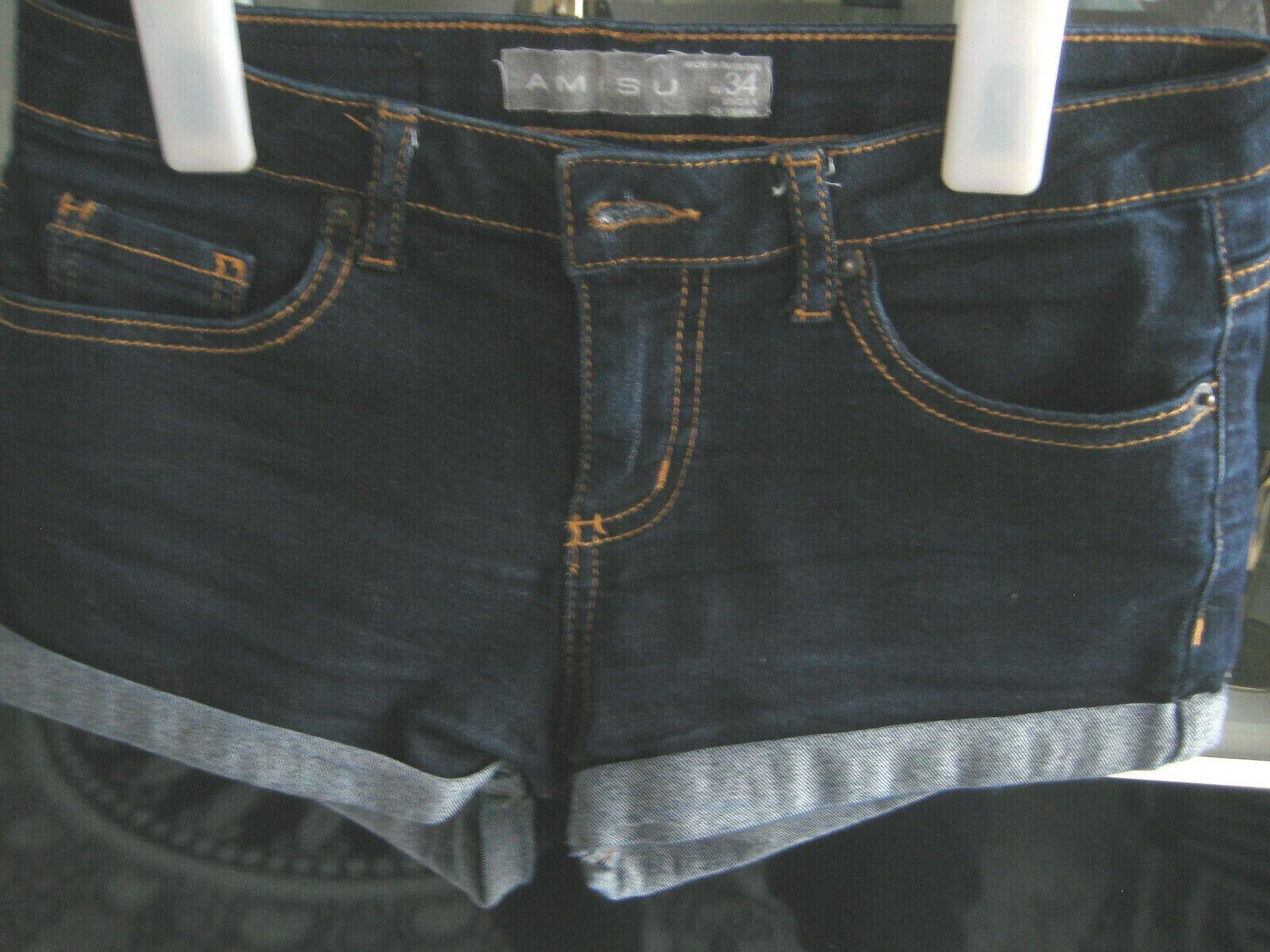 Damen Shorts in 34 Größe