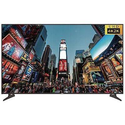 "RCA 75"" 4K Ultra HD LED TV, 120HZ"