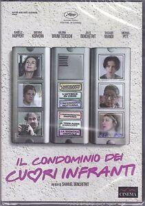 Dvd-IL-CONDOMINIO-DEI-CUORI-INFRANTI-nuovo-2016
