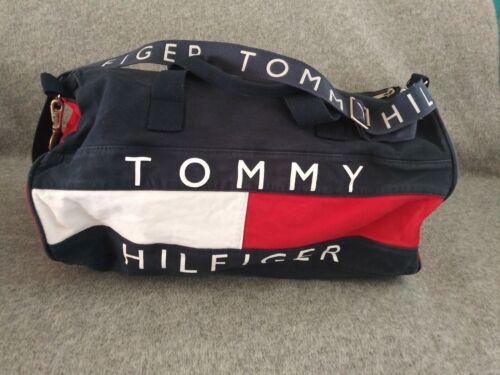 Tommy Hilfiger Men's Shoulder Strap Dual Handle Co