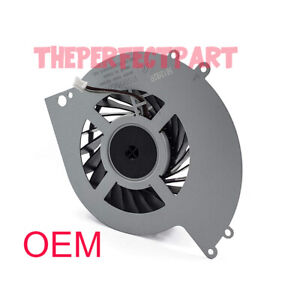 For-Sony-PlayStation-4-PS4-CUH-1215A-OEM-Internal-Cooling-Fan-G85B12MS1BN-USA