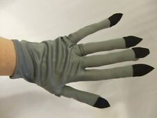 Alien Hands ~ Witch ~ Space ~ Sci fi ~ Insect ~  Grey Gloves