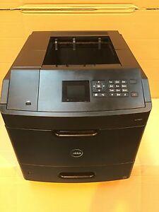 Dell B5460dn Laser Printer Driver (2019)
