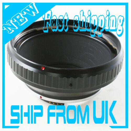 AF Confirm Hasselblad V mount CF Lens to Nikon F Mount Adapter D600 D800 D5200