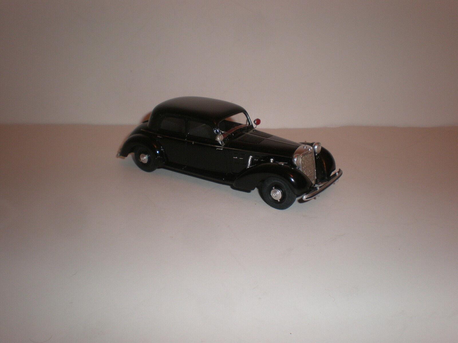 1 43 1942 -1943 Mercedes Benz 770K W150   Action P   Limousine
