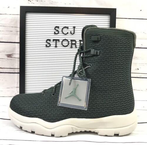 Air Nike hombre 300 Jordan Green Boots talla Grove Future tallas 854554 5 8 Nuevas para wq4ESaw