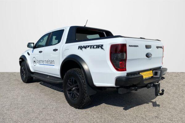 Ford Ranger 2,0 EcoBlue Raptor Db.Kab aut. billede 2