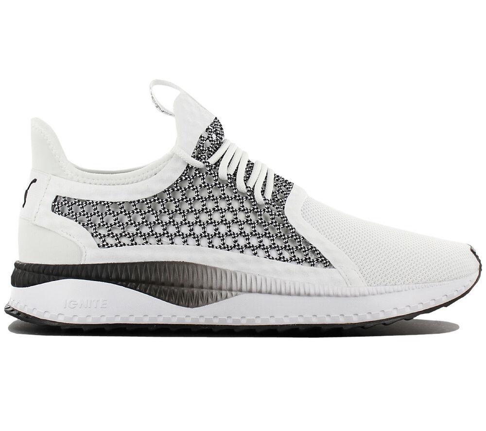 Puma Tsugi netfit v2 IGNITE Hommes Sneaker Chaussures Basket 365398-01 Sport Chaussure-
