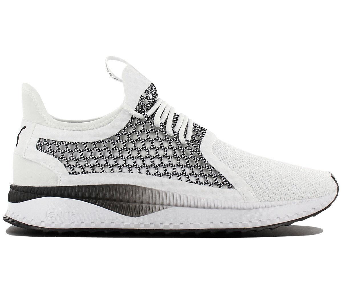 Puma Tsugi Netfit V2 Ignite Sneaker Scarpe Uomo Sneaker 365398-01 Scarpa Sport