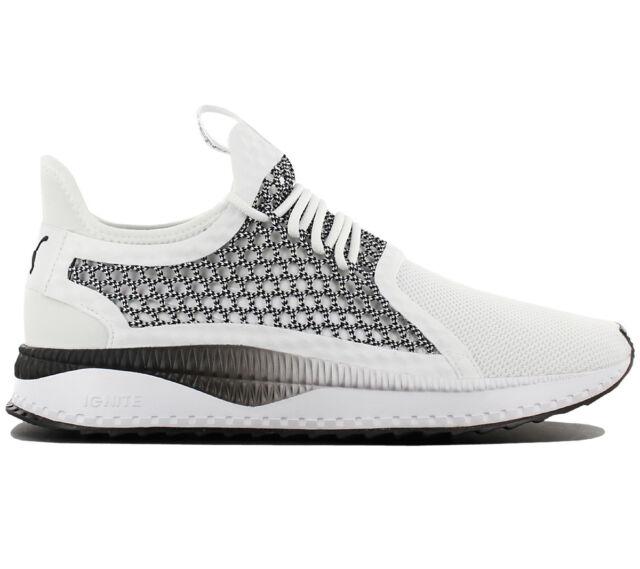 ee60e3e1b22ff0 Puma Tsugi Netfit V2 Ignite Men s Sneakers Shoes Trainers 365398-01 Trainers