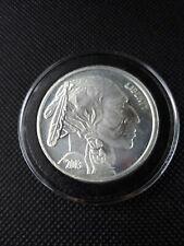 1 oz .999 Silver Thalassa  Round BU   In Airtite