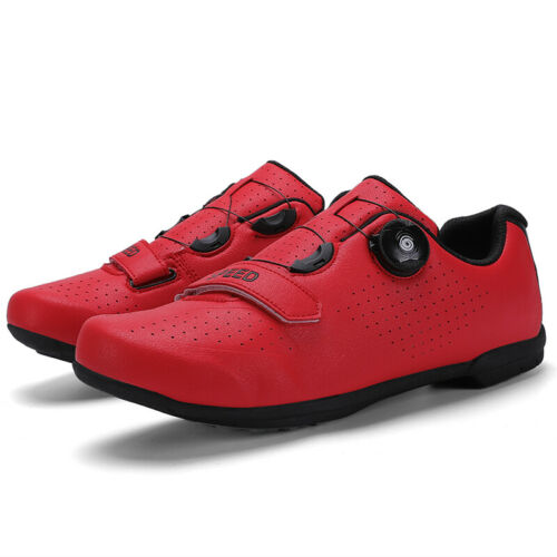 Details about  /Pro Cycling Shoes Road Bike Bicycle Trainers Ultralight Athletic Racing Sneakers