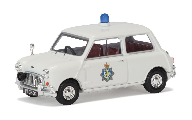 Corgi Vanguards 1 43 Austin Mini Cooper Cooper Cooper S - Durham Constabulary - va02540 66f9be