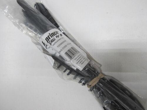 BUMPERGUARD GROMMET SET PRINCE EXO3 HYBRID 110 16X19 TC247A