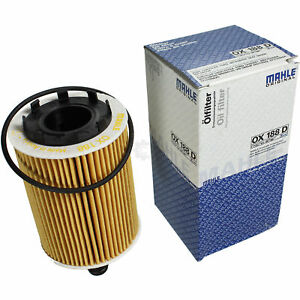 Original-MAHLE-KNECHT-Olfilter-OX-188D-Ol-Filter-Oil