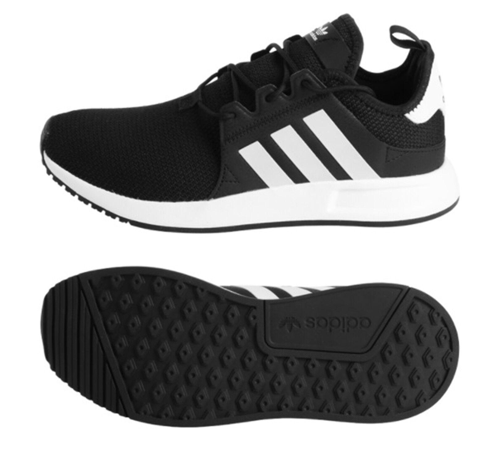 Adidas Hommes Original X PLR Chaussures d entraînement Running Black Sneakers GYM Shoe CQ2405
